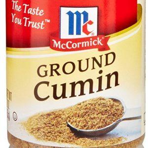 McCormick Ground Cumin