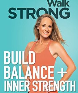 Build Balance and Inner Strength