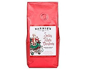 Santa's White Christmas Coffee