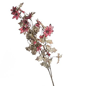 Christmas Flower Branches for Floral Arranging