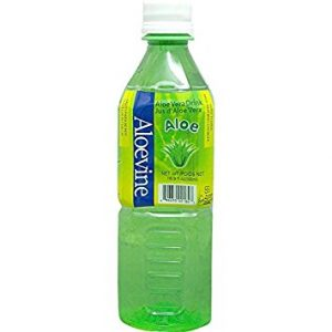 Aloevine: Original Aloe Drink