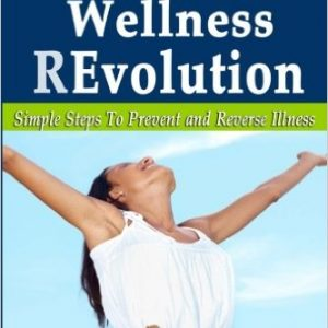 The 180 Degree Wellness Revolution