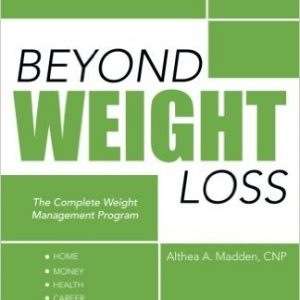 The Complete Weight Management Program