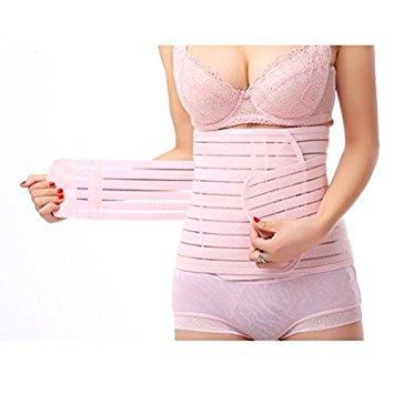 Healthcom Women's Waist Trimmer Belt