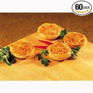Cuisine Innovations Italian Appetizer Pizza