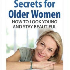 Beauty Secrets for Older Women