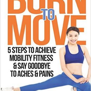 5 Steps to Achieve Mobility Fitness