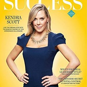 Success Magazine : What Achievers Read