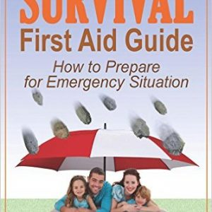 Survival First Aid Guide