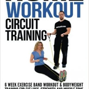 Home workout circuit training