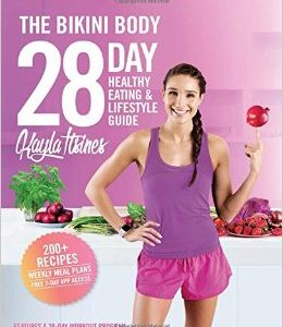 28-Day Healthy Eating & Lifestyle Guide