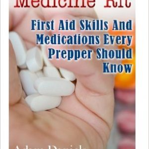 First Aid Skills and Medications