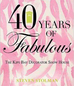 40 Years of Fabulous