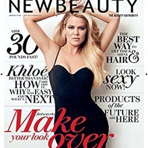 NewBeauty: The World's Most Unique Beauty Magazine