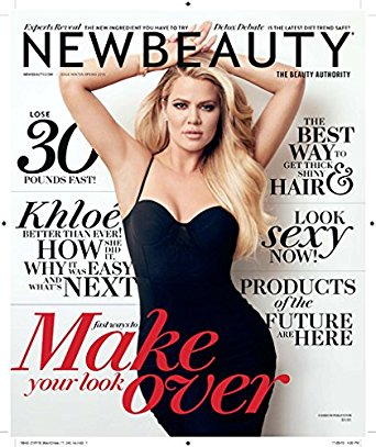 NewBeauty: The World's Most Unique Beauty Magazine