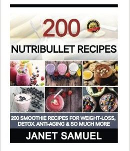 Recipes for Weight-Loss, Detox, Anti-Aging