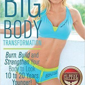 Burn, Build and Strengthen Your Body