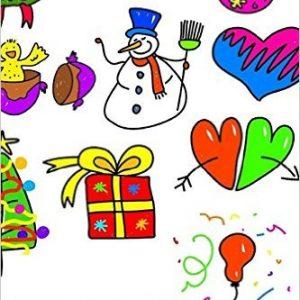 Christmas Shopping List & Christmas Card List