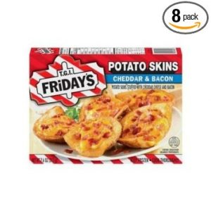 Tgi Fridays Potato Skins Stuffed