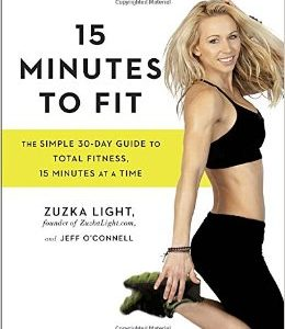 15 Minutes to Fit