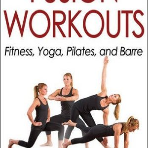 Fitness, Yoga, Pilates, and Barre