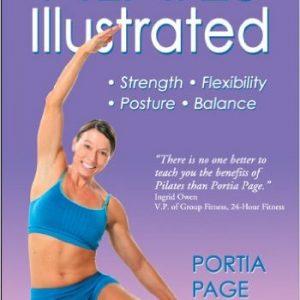 Pilates Illustrated