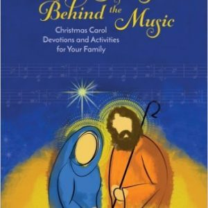 Christmas Carol Devotions and Activities