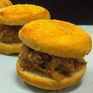 Mini Brisket Sandwiches