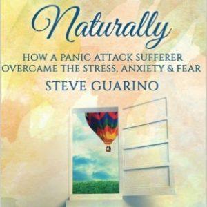 Make Peace With Panic Naturally