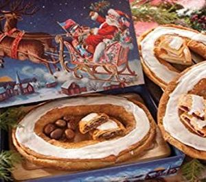 Christmas Kringle Assortment Gift Box