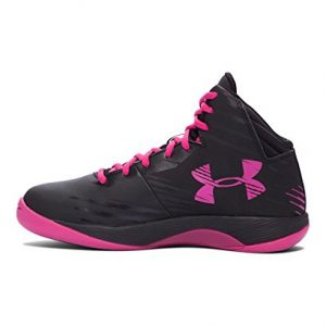 Under Armour Women's UA Jet Basketball Shoes