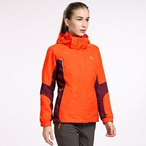Women's CAMEL-TEX Watertight 3-In-1 Jacket