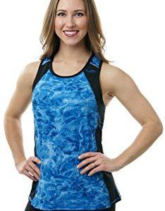 Women's Racerback Workout Tank Top