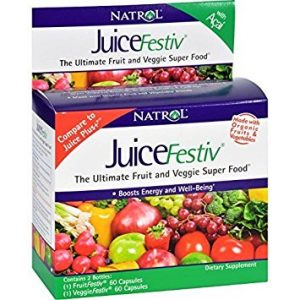 JuiceFestiv, The Ultimate Fruit and Veggie