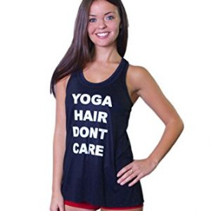 Yoga Workout Tank Top
