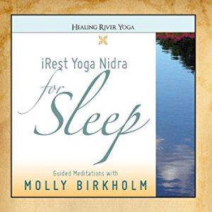 iRest Yoga Nidra for Sleep