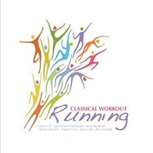 Classical Workout - Running