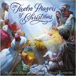 The Twelve Prayers of Christmas