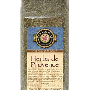 Spice Appeal Herbs De Provence