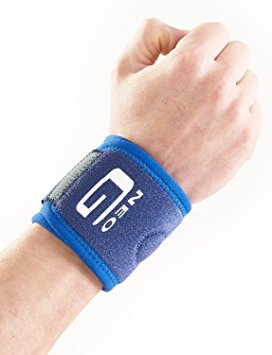 Wrist Strap Support, strengthens and supports