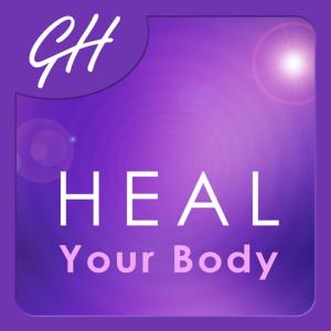 Heal Your Body by Glenn Harrold