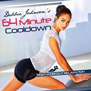 64 Minute Cooldown
