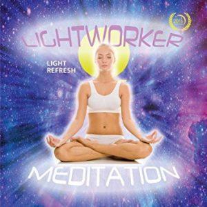 Lightworker Meditation