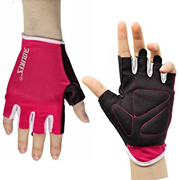 Fitness Weightlifting Cycling Gloves