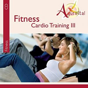 Ayurvital Fitness Cardio Training