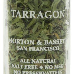 Morton & Basset Spices, Tarragon