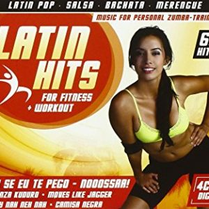 Latin Hits for Fitness