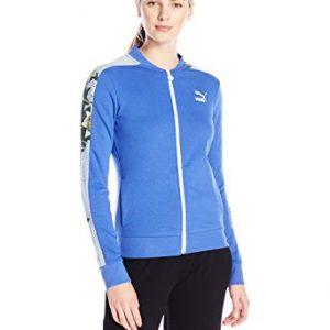 PUMA Women's AOP Track Jacket