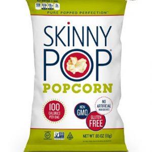 SkinnyPop Popcorn, Original