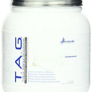 Unflavored Diet Supplement Powder